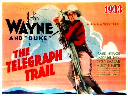 The Telegraph Trail 5