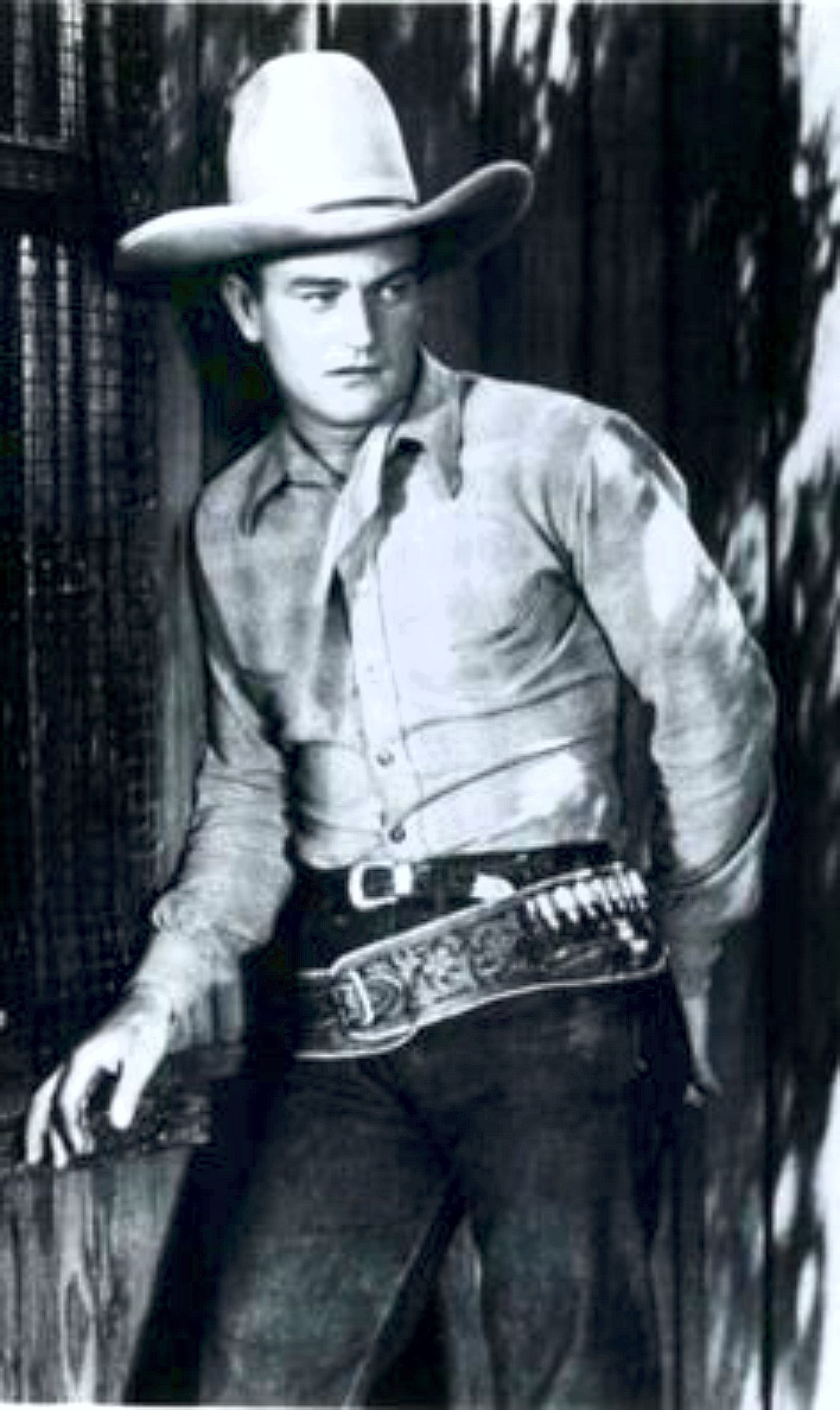 Randy Marion Ford >> John Wayne … Iconic Images / 1934 / Part 1 | My Favorite ...