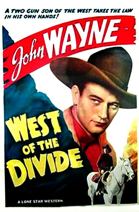 West of the Divide 1