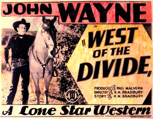 West of the Divide 3