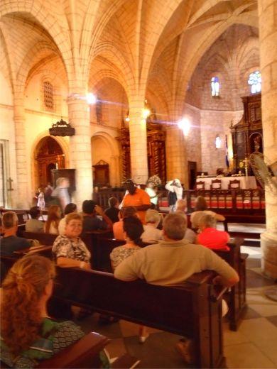 Catedral Primada de America 13