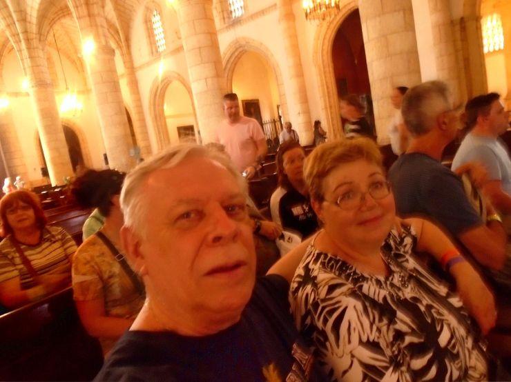 Catedral Primada de America 14