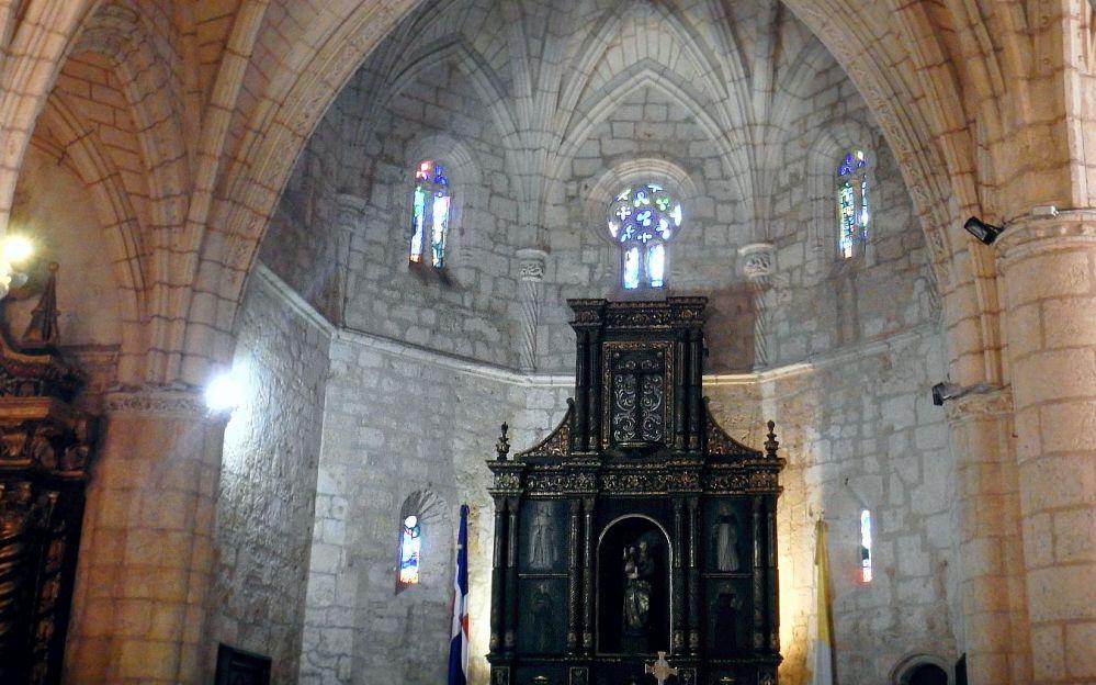 Catedral Primada de America 15