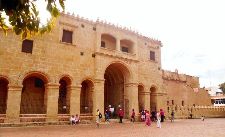 Catedral Primada de America 2