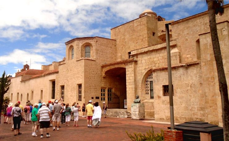 Catedral Primada de America 3
