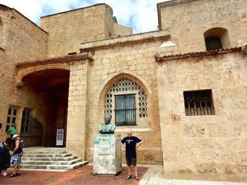 Catedral Primada de America 4