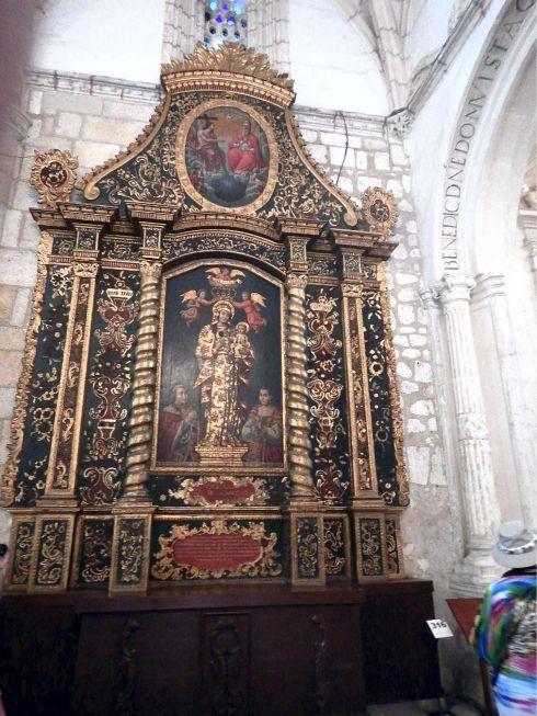 Catedral Primada de America closer