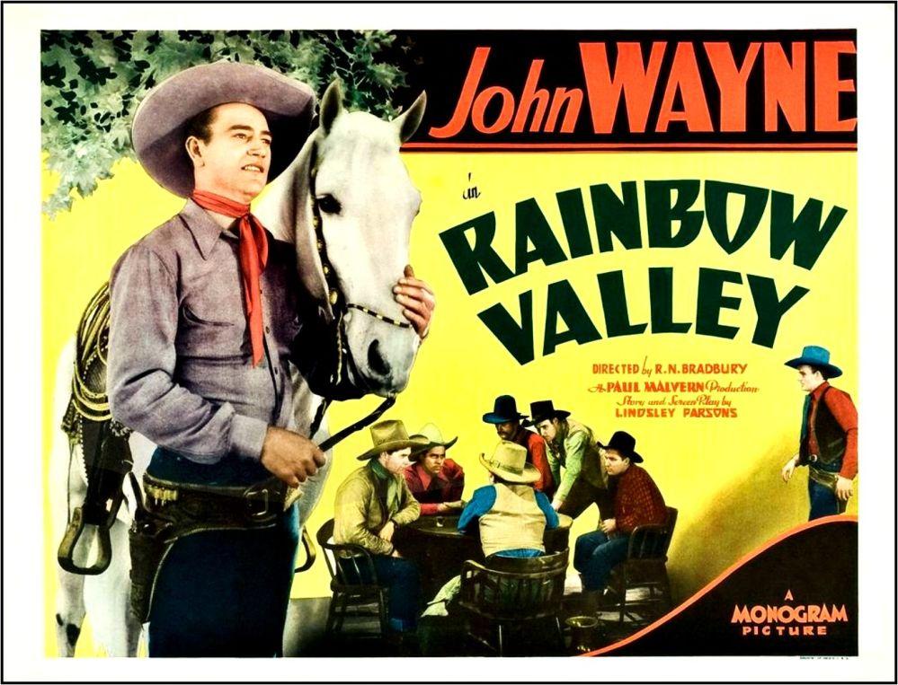 Rainbow Valley 3
