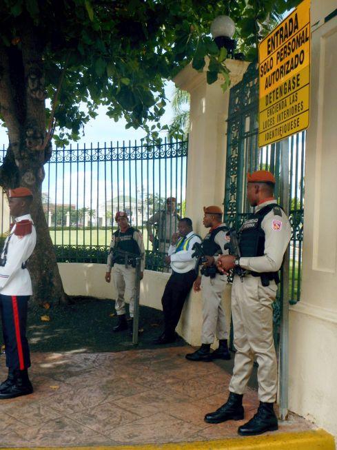 Santo Domingo Presidential Palace 10