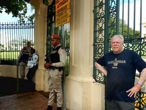 Santo Domingo Presidential Palace 12
