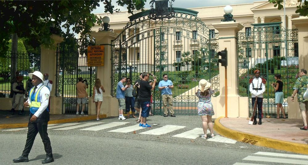 Santo Domingo Presidential Palace 2