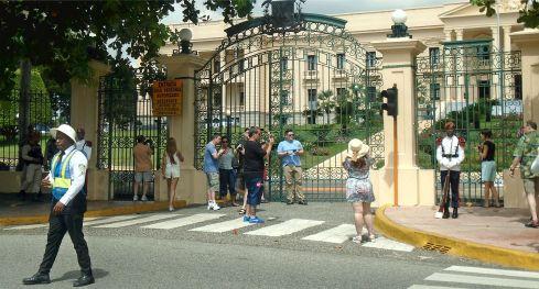 Santo Domingo Presidential Palace 2