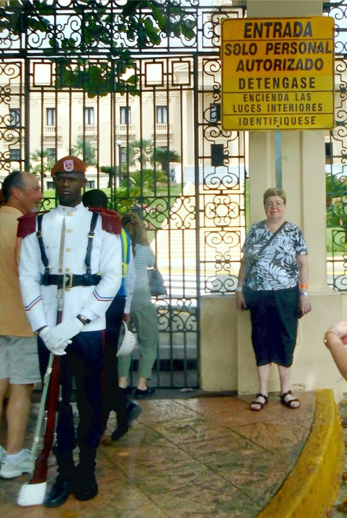 Santo Domingo Presidential Palace 3
