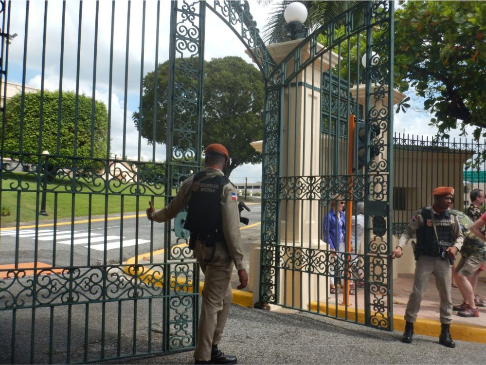 Santo Domingo Presidential Palace 6