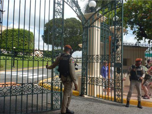 Santo Domingo Presidential Palace 6