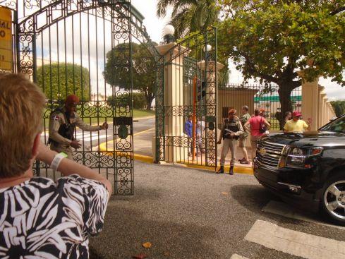 Santo Domingo Presidential Palace 7