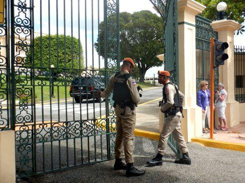 Santo Domingo Presidential Palace 9