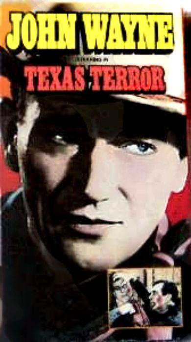 Texas Terror 1