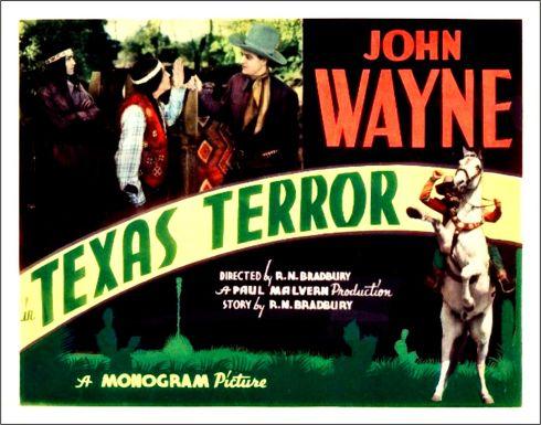 Texas Terror 9