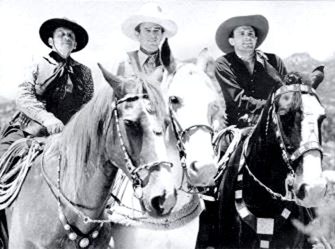 The Three Mesquiteers 2