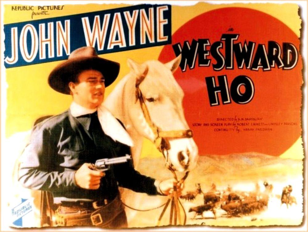 Westward Ho 6