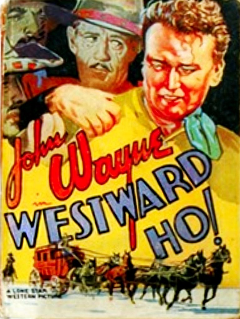 Westward Ho 8