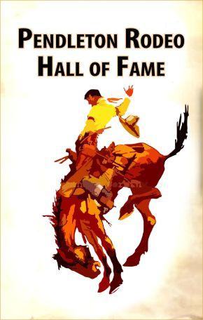 Pendleton Rodeo Hall of Fame