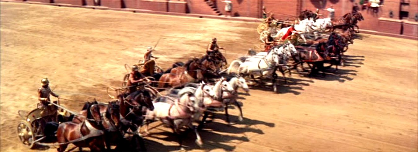ben hur christian dating site Ben-hur is courting christians, definitely not gays the screenwriter of the new ben-hur has responded to criticism that the film was the christian community.