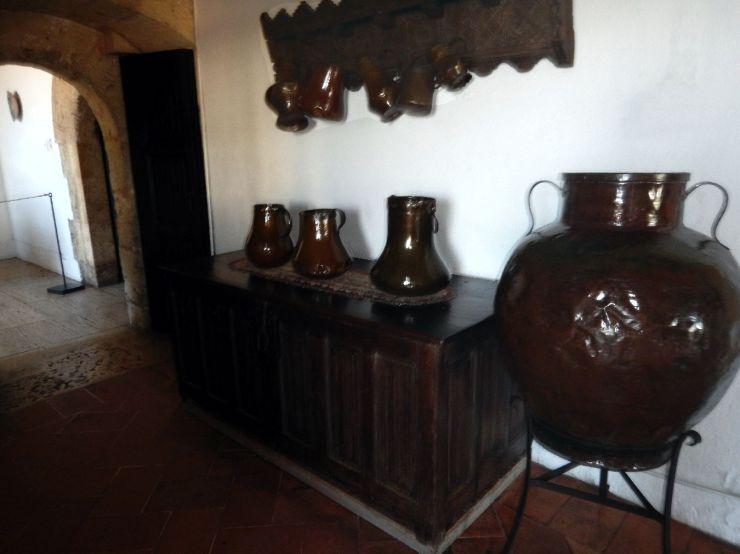 Columbus House kitchen 3