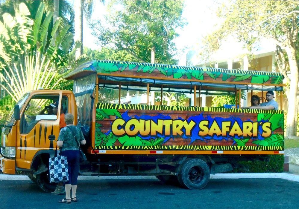 Country Safari