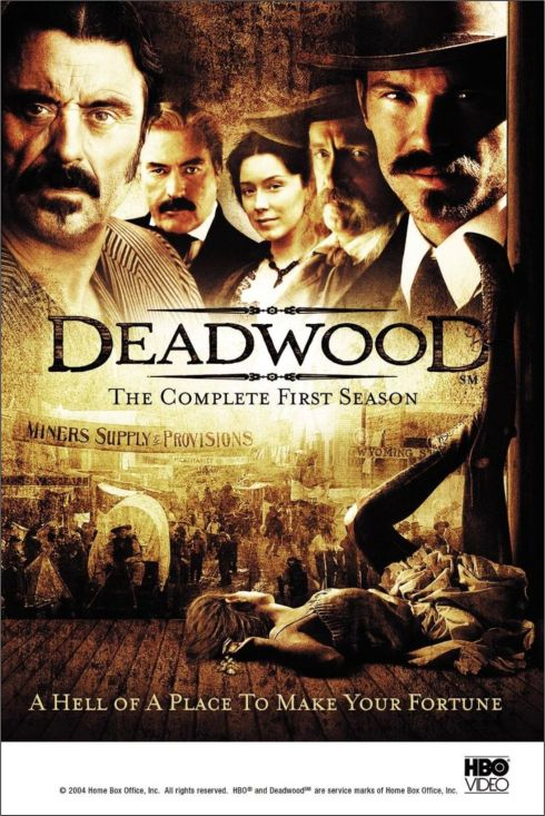 Deadwood 1