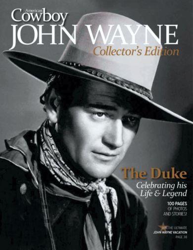 John Wayne 44