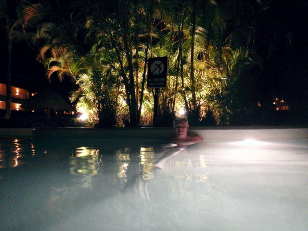Night Swim 2