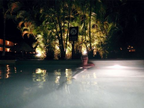 Night Swim 2