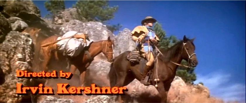 Return of Man Named Horse screen cap 10