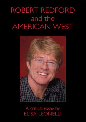 Robert Redford and the American West book
