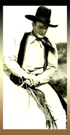 The Lawless Ninties 1936 John Wayne 2