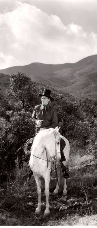 The Lawless Ninties 1936 John Wayne 3