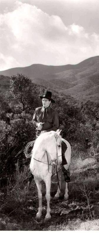 The Lawless Ninties 1936 John Wayne 3