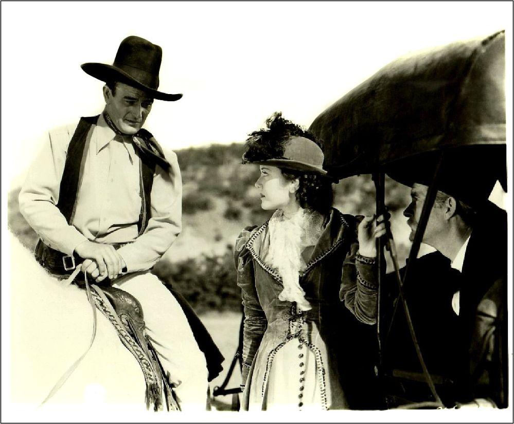 The Lawless Ninties 1936 screen cap