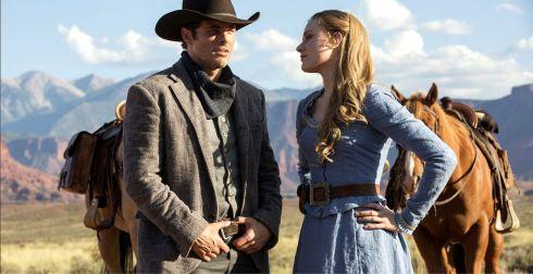 Westworld HBO 2