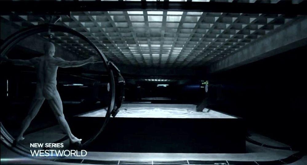 Westworld HBO 4