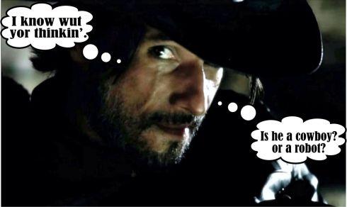 Westworld HBO 5