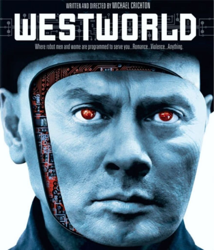 Westworld HBO - Poster 2