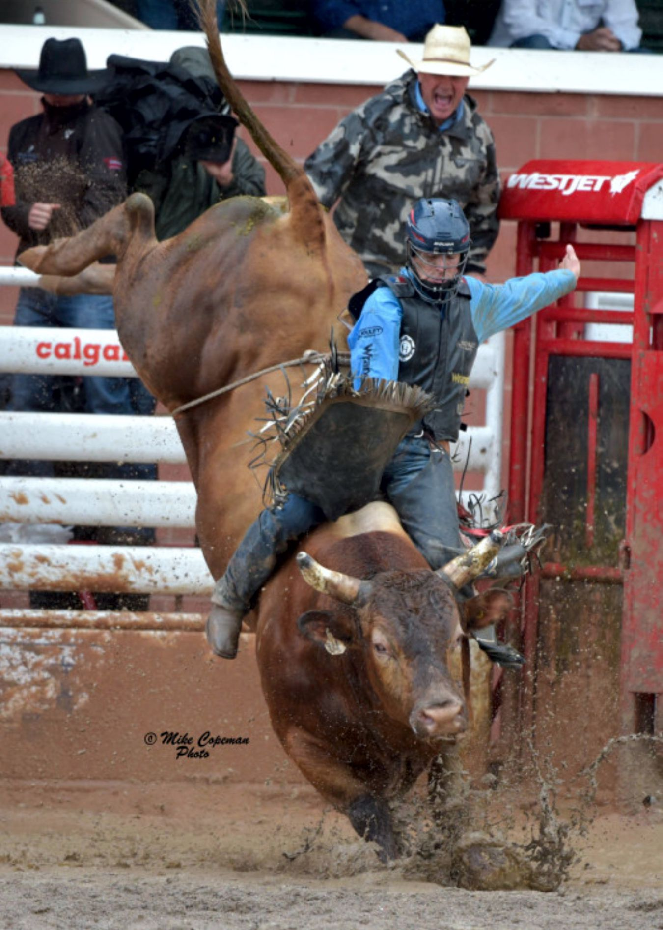 The 2016 Calgary Stampede Truly The Greatest Outdoor