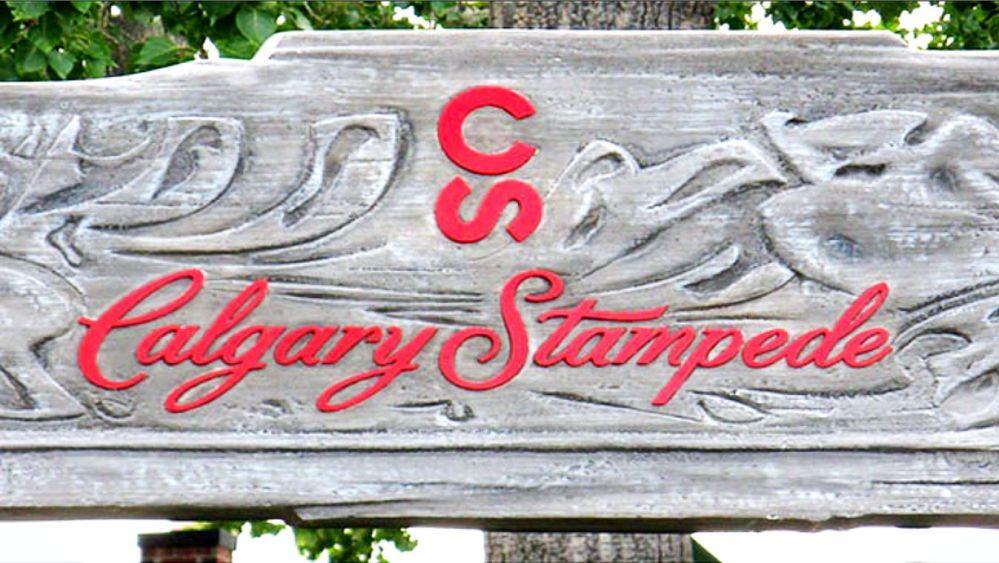 Calgary Stampede Logo