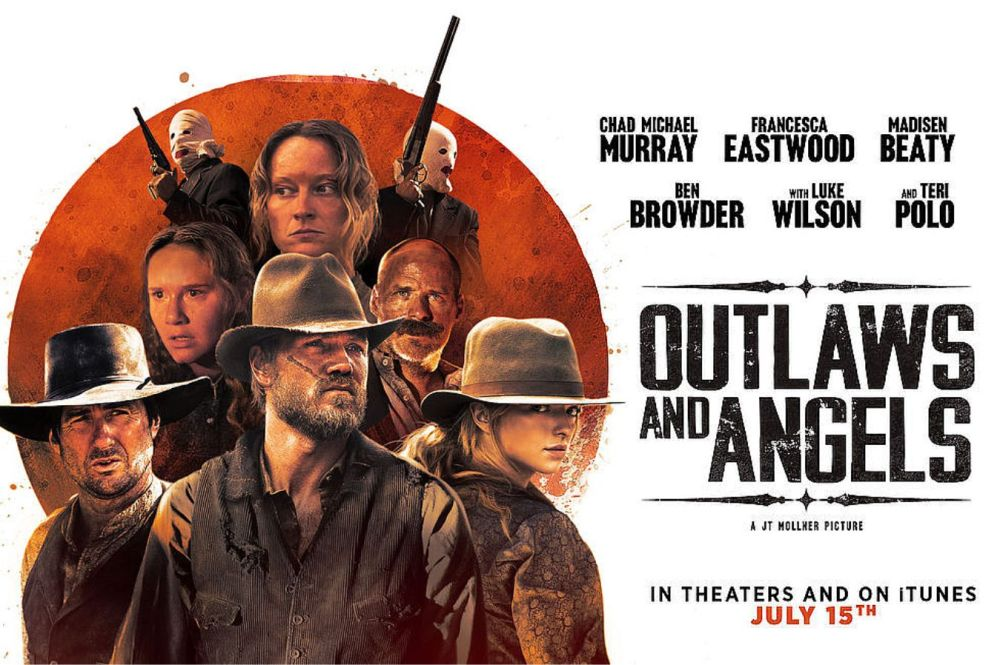 Outlaws and Angels 2016 poster 3