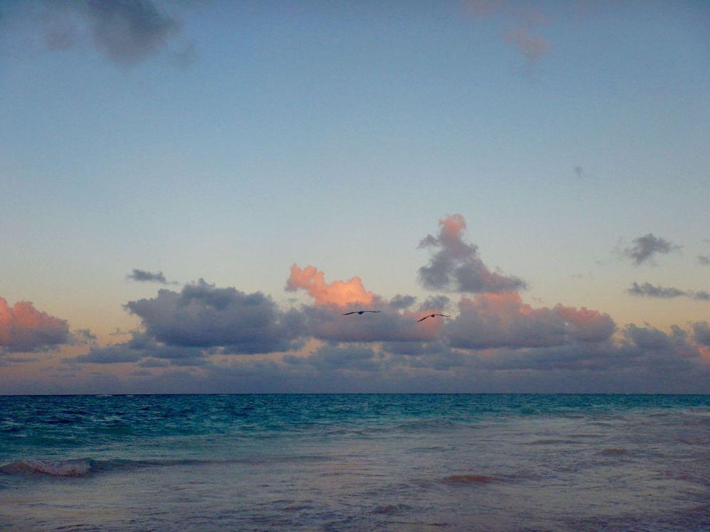 Punta Cana goodbye