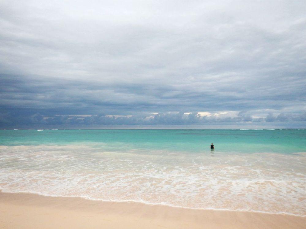 Punta Cana ocean 2