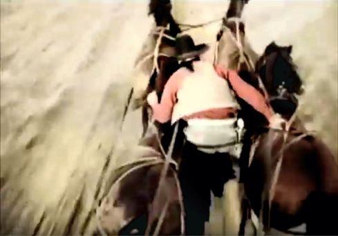 Stagecoach Run Yakima Canutt stunt 12